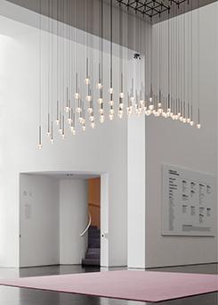 Vibia Hanging Lamps