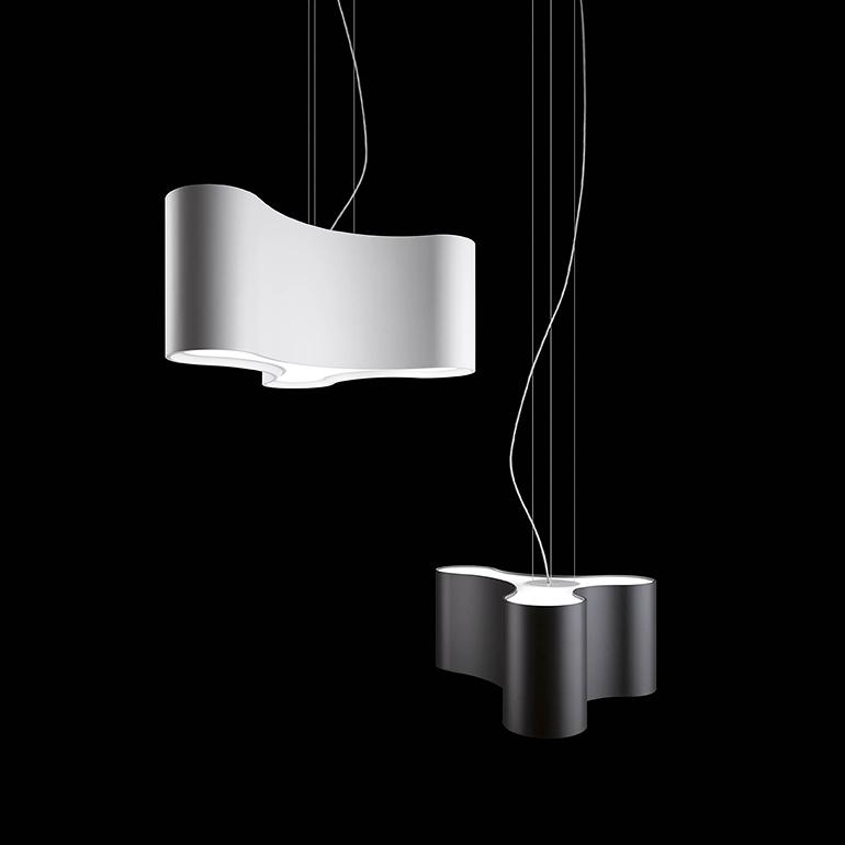 Hanging lamps vibia