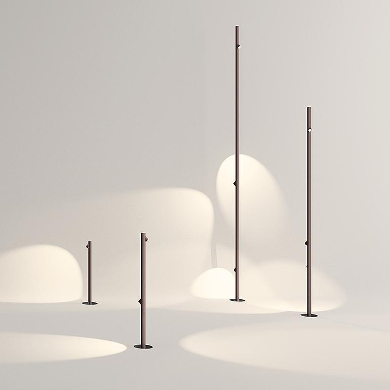 Outdoor lamps vibia aloadofball Image collections