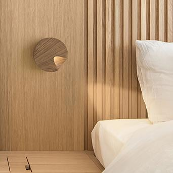 Wall Lamps Dots