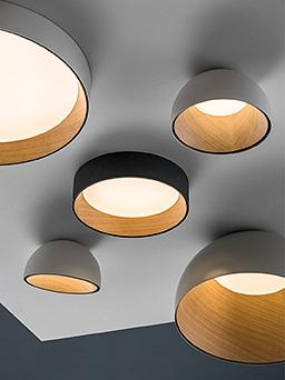 Ceiling Lamps Duo