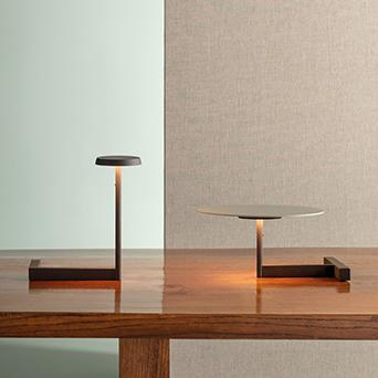 Table Lamps Flat