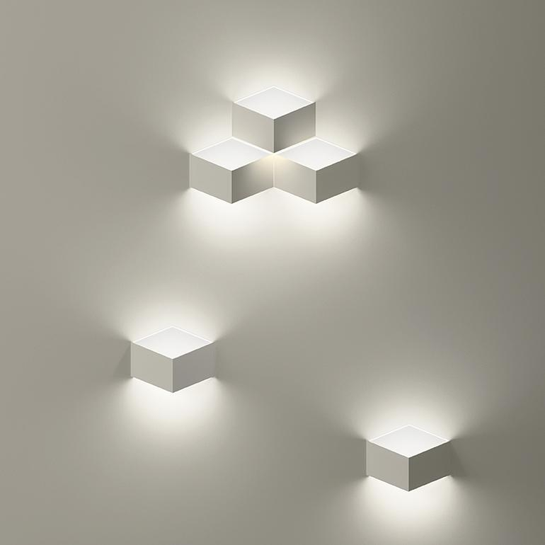 wall lamps vibia