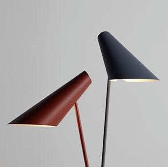Table Lamps I.Cono