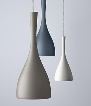 Lampes suspendues Jazz