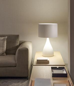 Table Lamps JAZZ