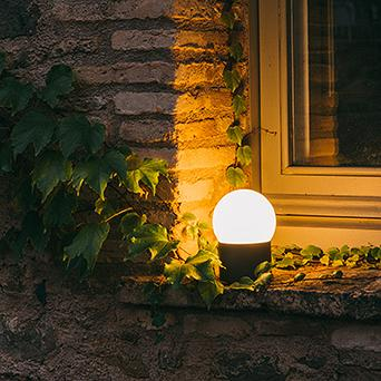 Outdoor lamps - TableLamps June