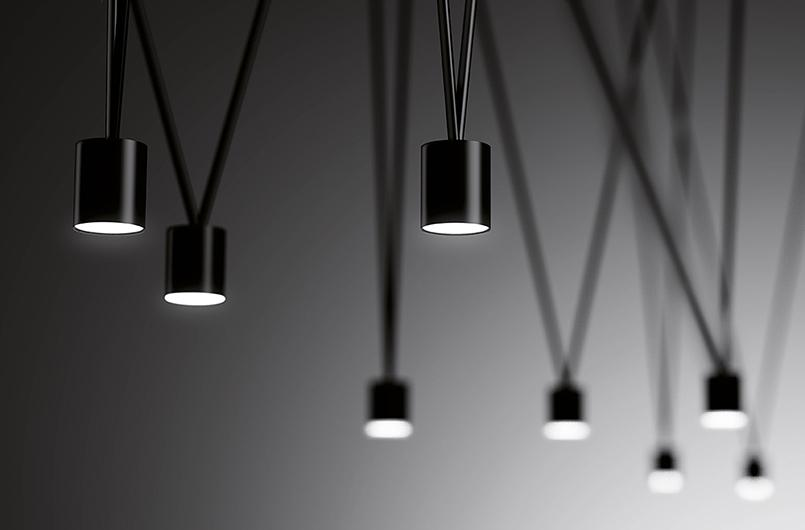 Vibia Match Hanging Lamp