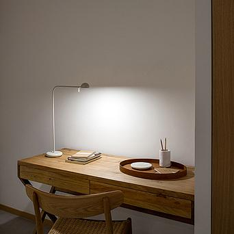 Table Lamps PIN