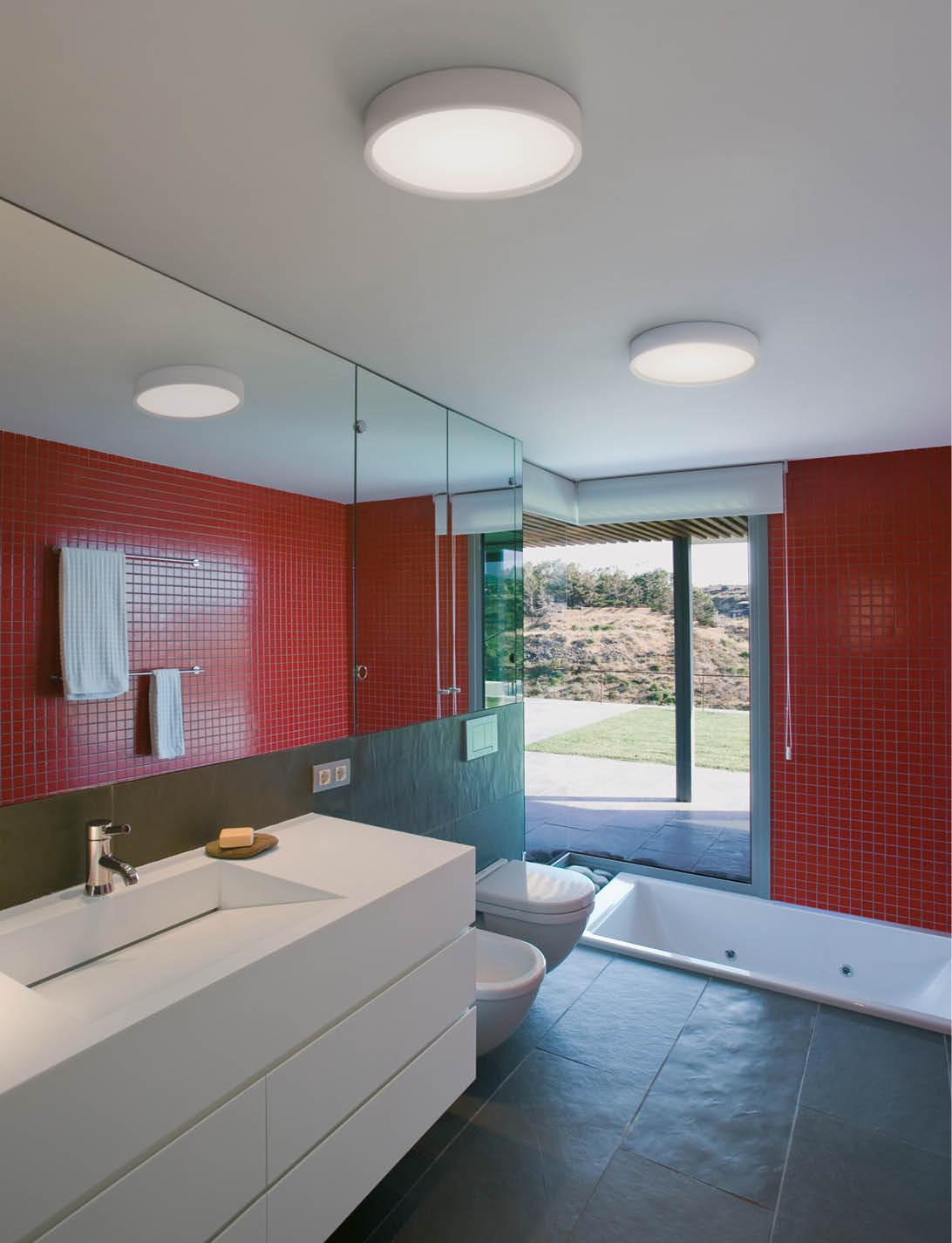 Bath Fixtures - Ceiling  Plus