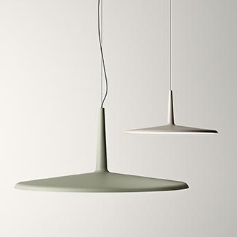 Lampes suspendues Skan