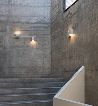 Wall Fixtures Structural
