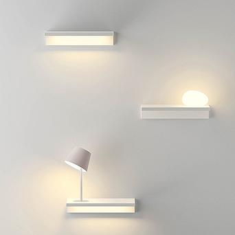 Wall Lamps Suite