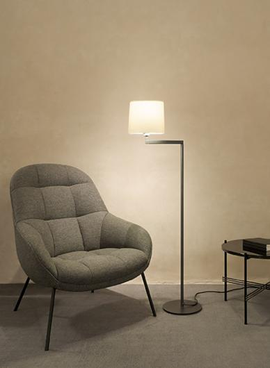 Swing vibia wall floor table mozeypictures Images