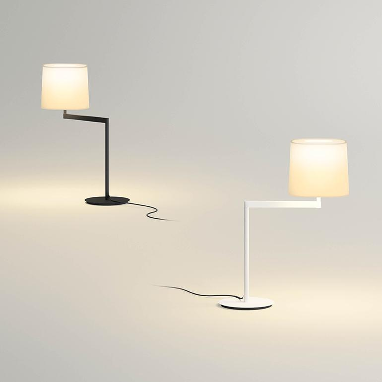 Table lamps vibia prev aloadofball Image collections