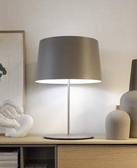 Table Lamps WARM