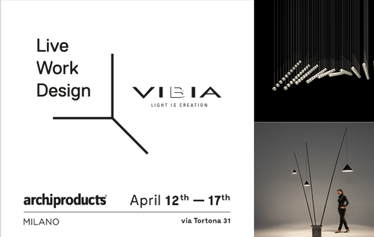 Live, work, design: Vibia in context