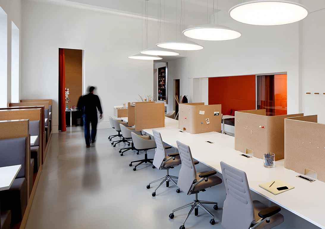 Be inspired - Oficinas - Spaces en la Haya_05
