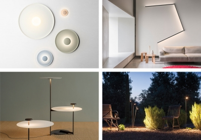 Vibia The Edit - My Pick new collections