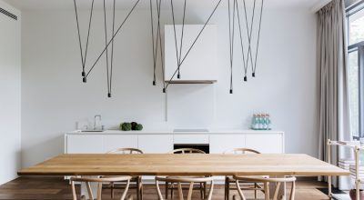 Match pendant light by Vibia in Moscow 734