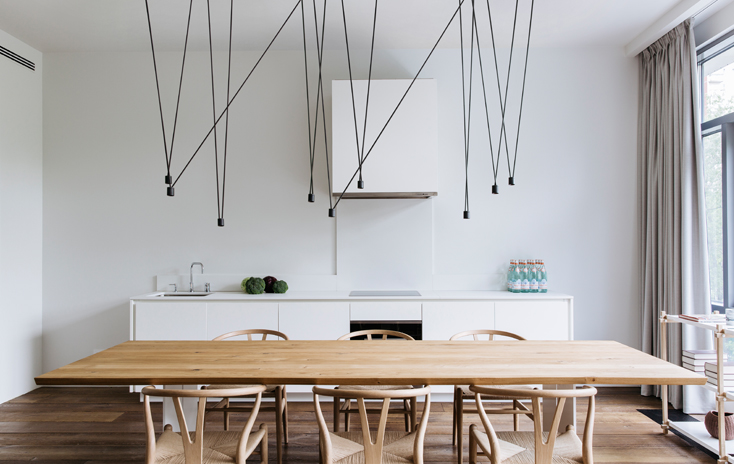 Design your own custom lighting with match vibia match pendant light by vibia in moscow 734 aloadofball Choice Image