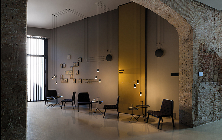 Conquer Design Challenges With Customizable Lighting