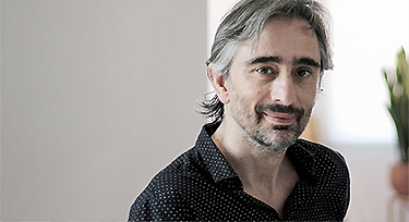 Interview with Martín Azúa