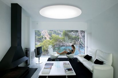 A Window of Light: Vibia's Skylight Collection