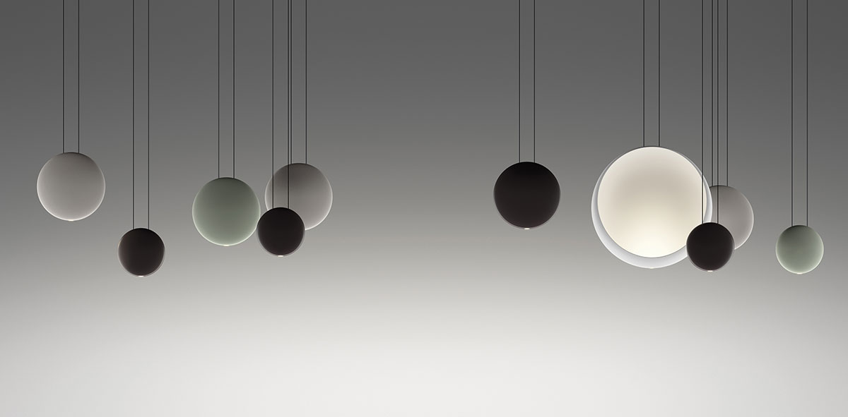 Vibia Cosmos - Composing Light