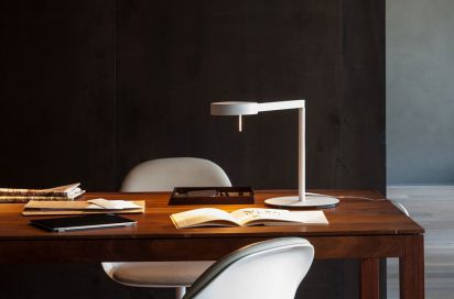 Desk & Table Lamps: Form Meets Function