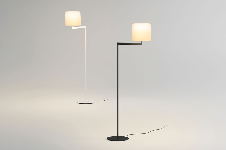 Vibia Suite Lámpara de Pie