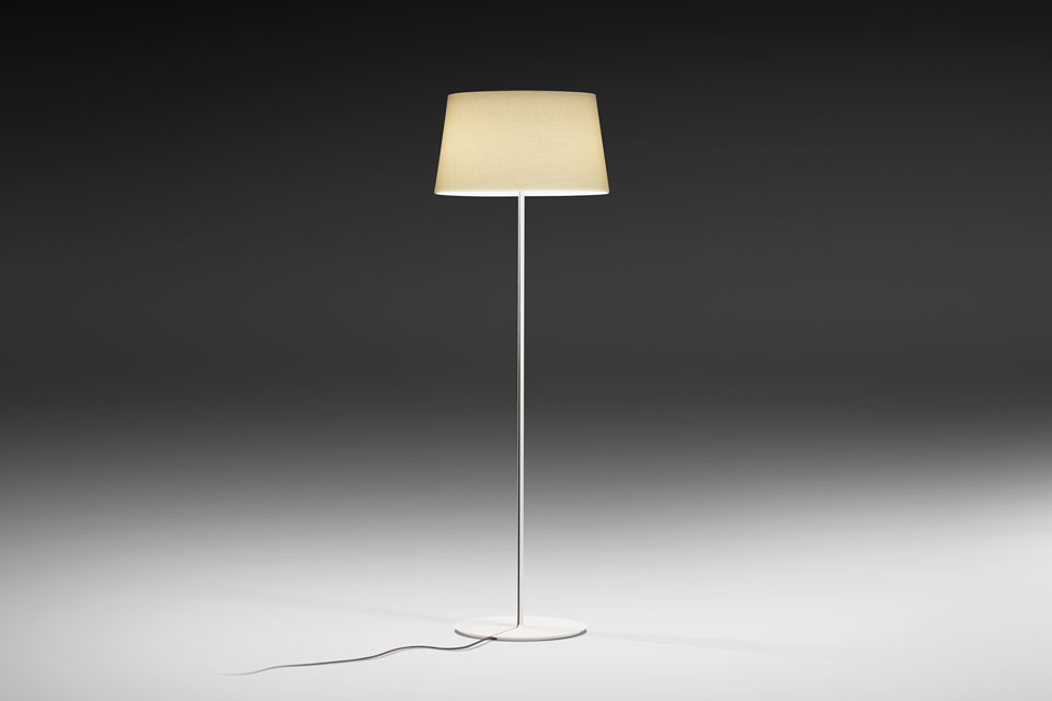 Vibia Warm Lámpara de Pie
