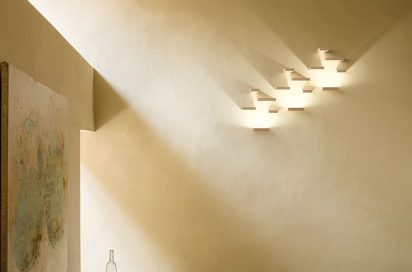 An Artful Impact: Vibia Wall Lighting