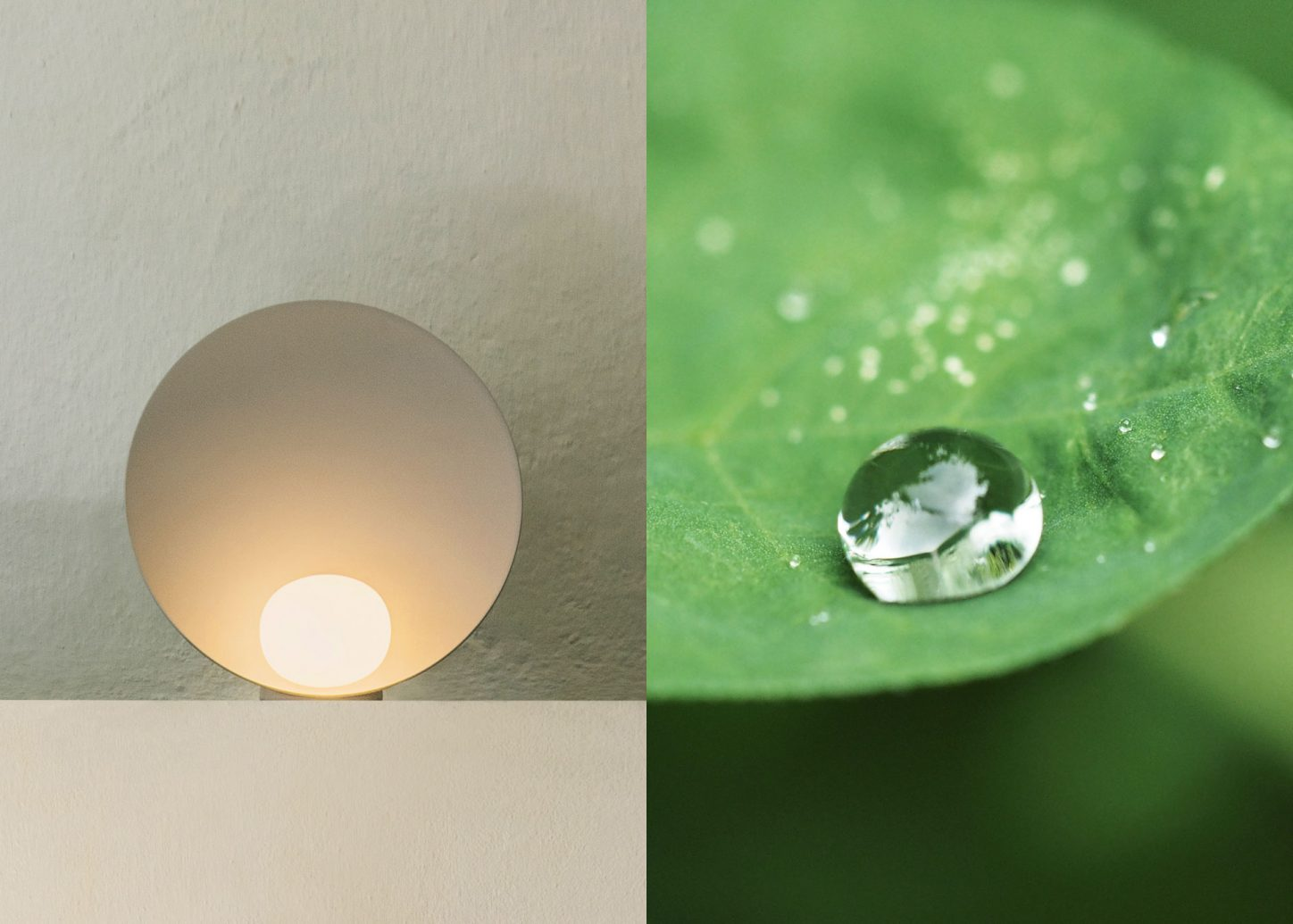 Vibia Design Concept - Delicately - Touch of lightness - Musa