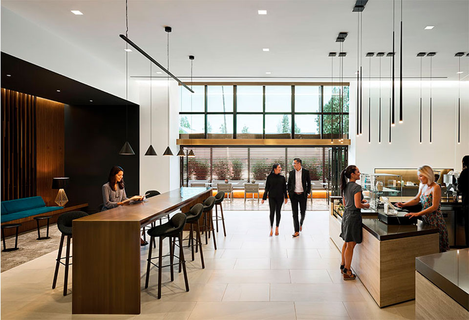 Vibia - Hospitality Hot Spots - North