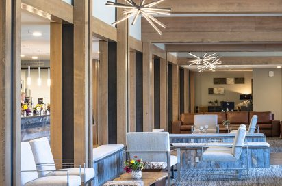 Best of Vibia: Hospitality Hot Spots