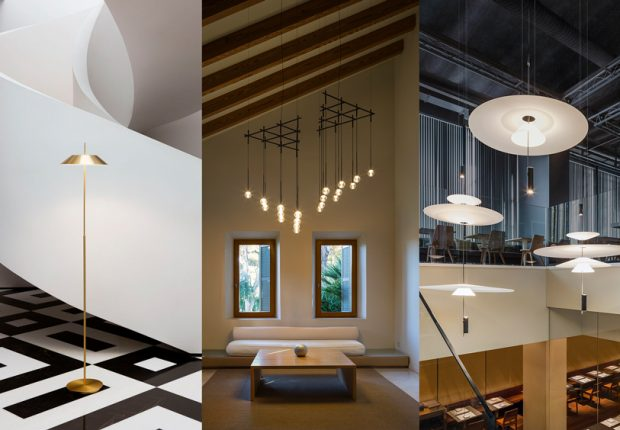 My Pick 2018 - Vibia Collections
