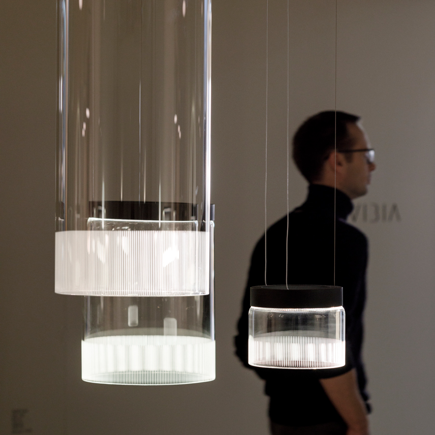 Vibia Light Building 2018 stand 28
