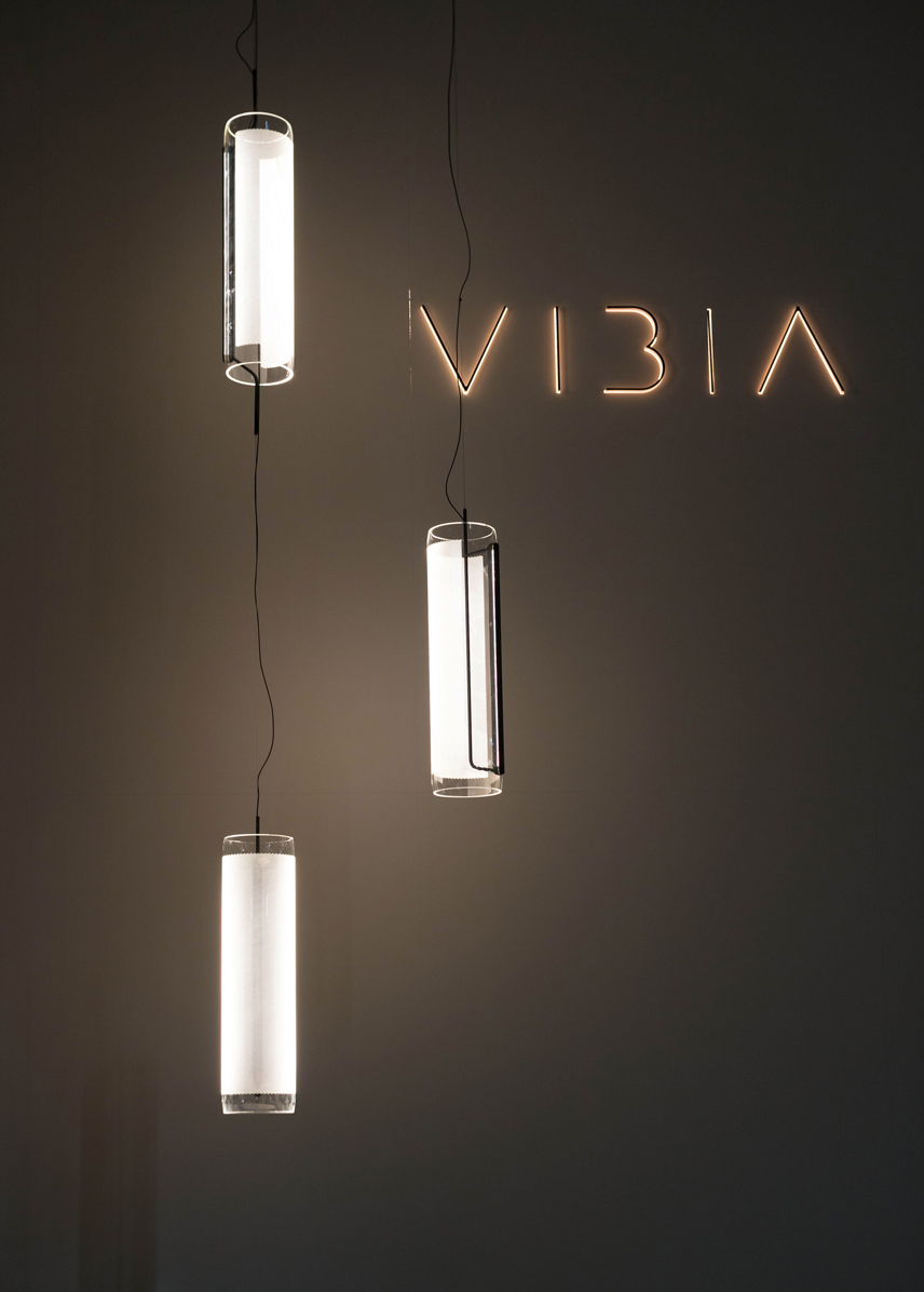 Vibia Light+Building press event