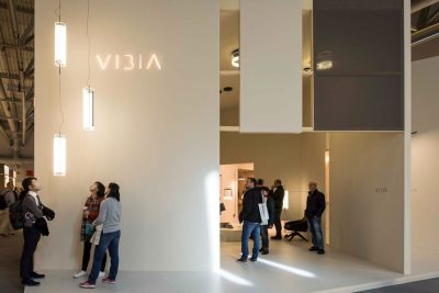 Vibia Light+Building press event Guise