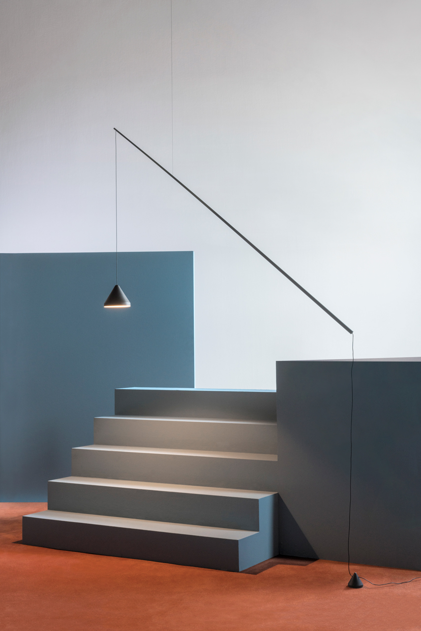 Vibia - North Floor Pendant-01