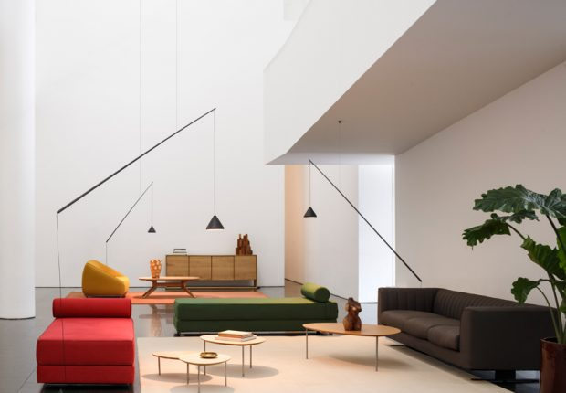 Vibia - North Floor Pendant-02