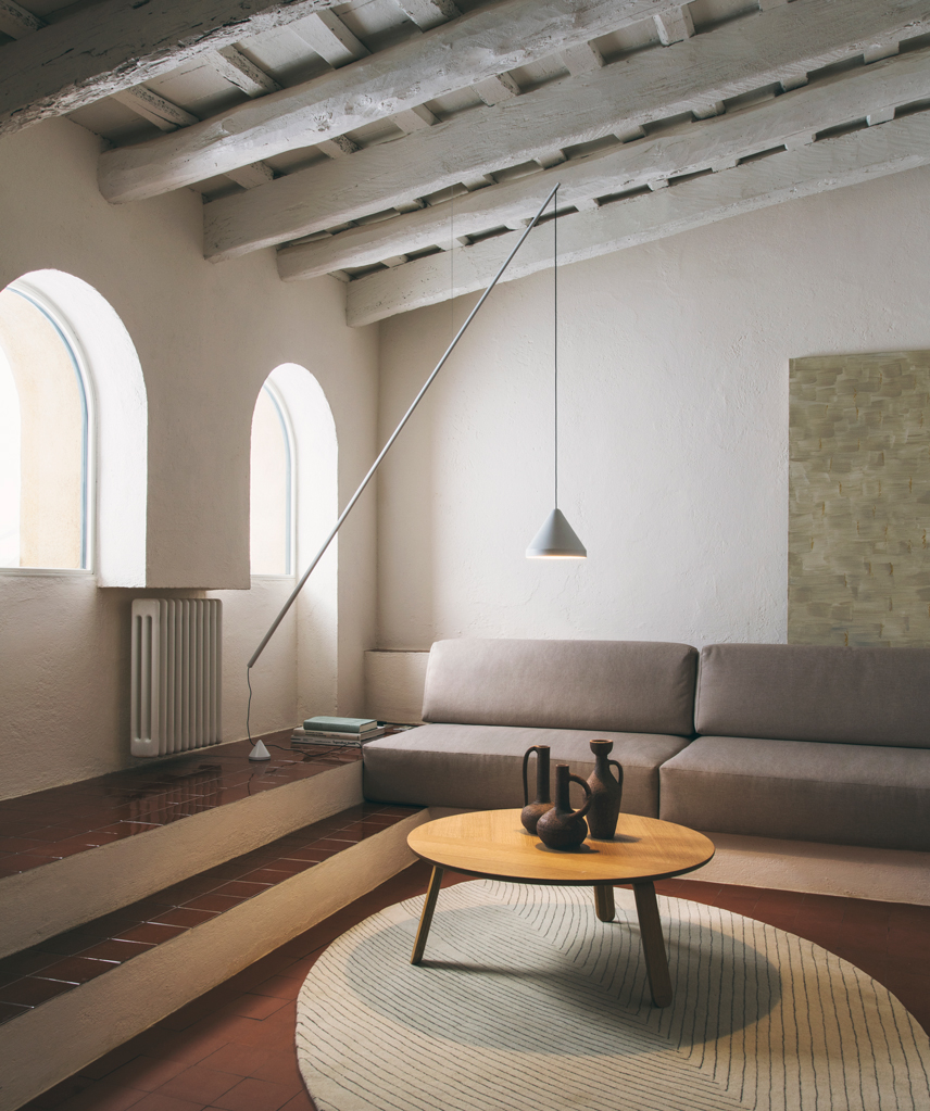 Vibia - North Floor Pendant-06
