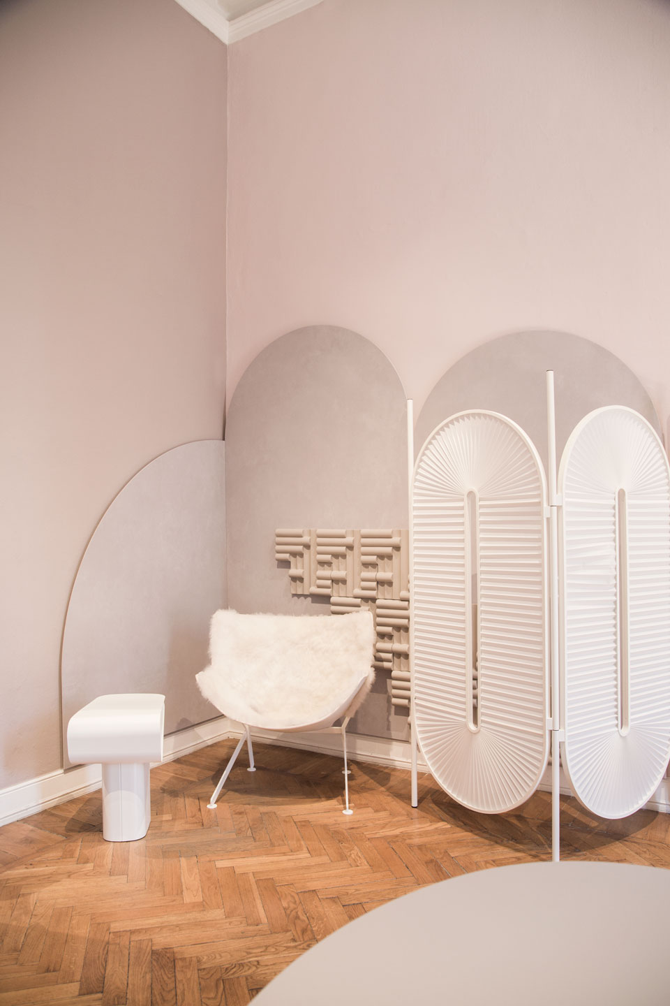 Vibia - Stories - Fuorisalone experience - 1731