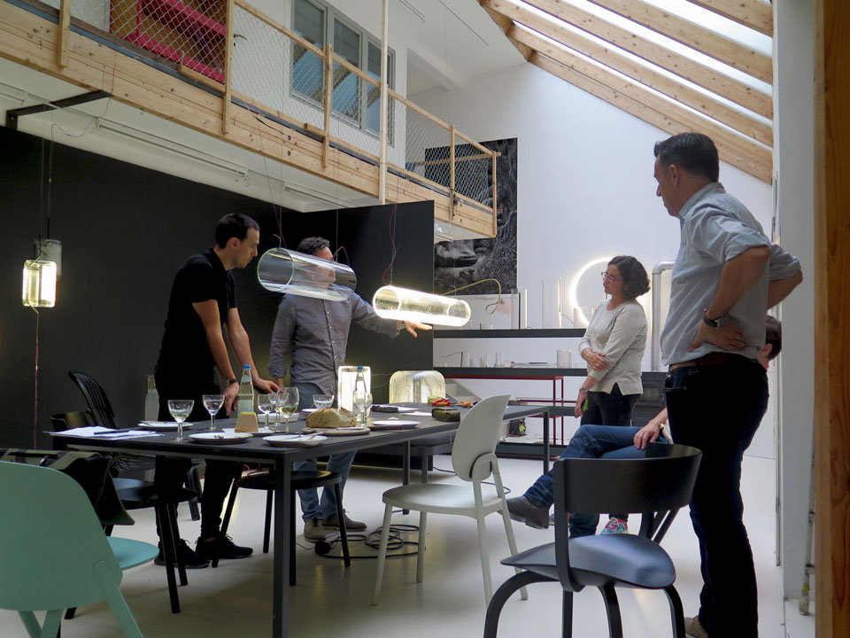 Vibia - Stories - Making Of Guise_59