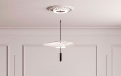 Vibia - Spaces Cool Breezy Spaces - Flamingo - Featured