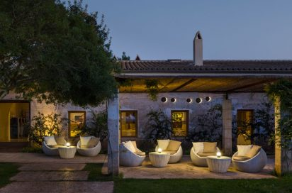 The June Collection: Reimaging Traditional Outdoor Lighting