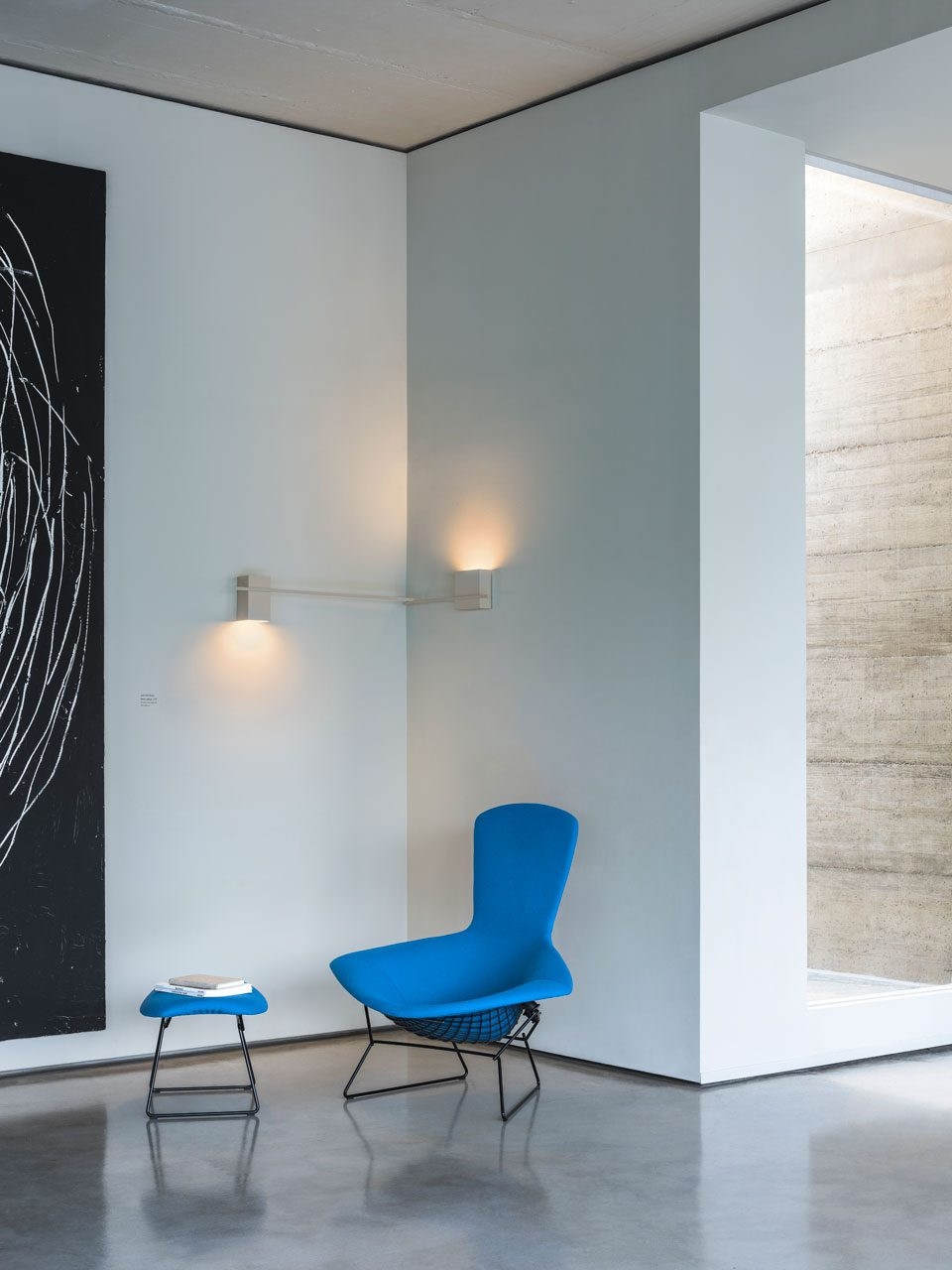 Vibia - Stories - Design Structural