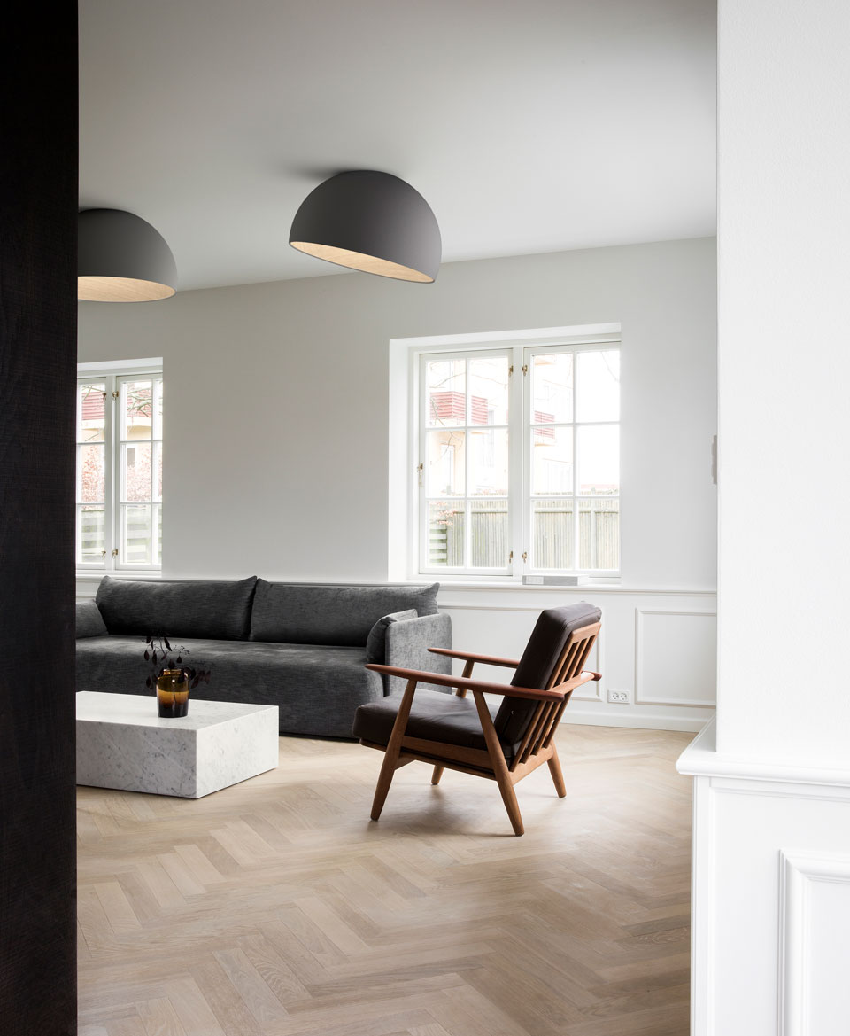 Vibia - Stories Behind Duo4