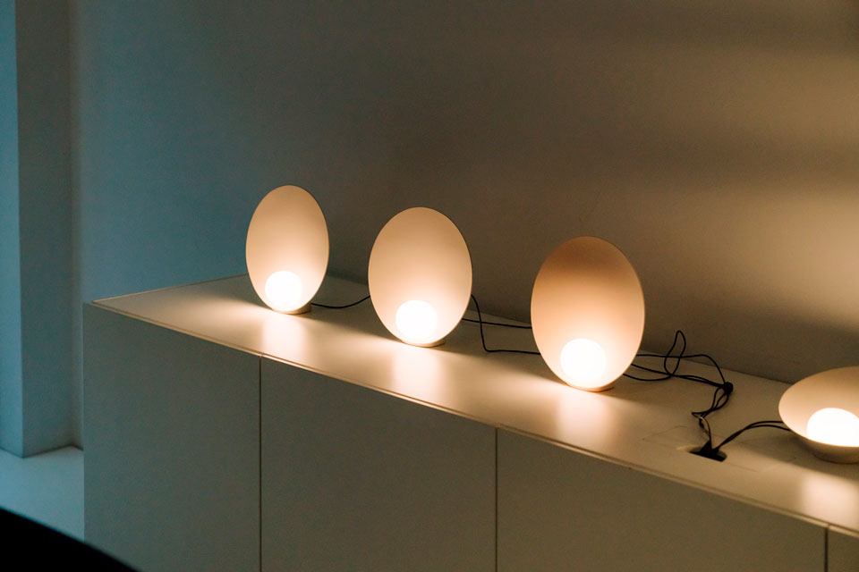 Vibia - Stories - Creating Ambiences - Note Event - Musa4
